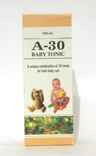 A-30 BABY TONIC-0