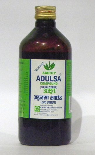 ADULSA COMPOUND-0