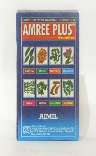 AMREE PLUS GRANULES-0