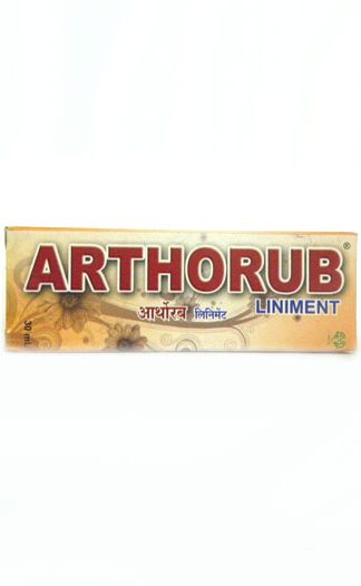ARTHORUB LINIMENT-0