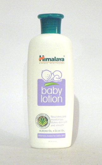 BABY LOTION-0
