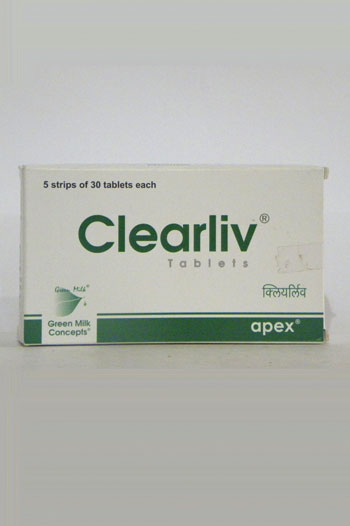 CLEARLIV TAB-0