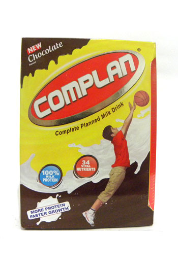 COMPLAN (CHOCOLATE)-0