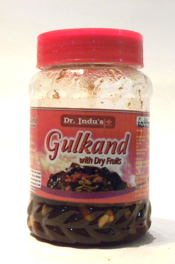 DR INDUS GULKAND WITH DRY FRUITS-0