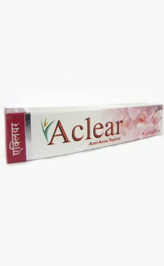 ACLEAR TOPICAL-0