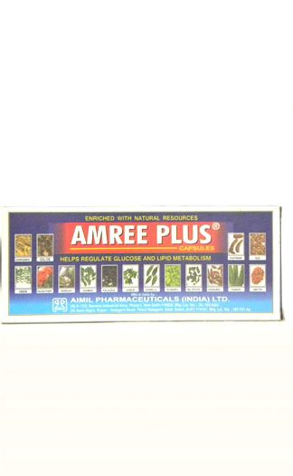 AMREE PLUS CAPS-0