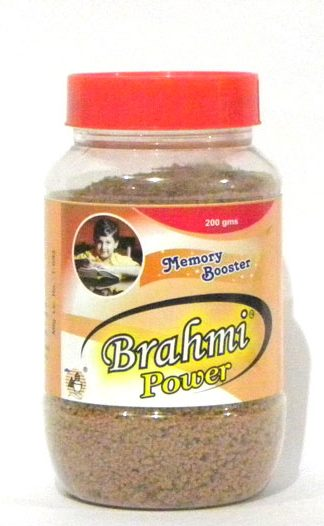 BRAHMI POWER-0