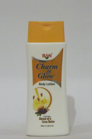 CHARM AND GLOW BODY LOTION-0